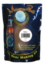 MasterPint European Lager 1.6 Kg Beer Kit